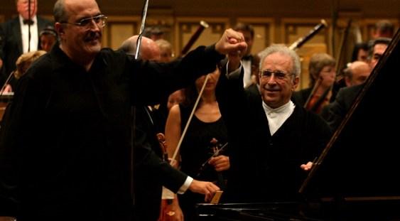 Celebrul pianist DAN GRIGORE va interpreta Rachmaninov la Sala Radio