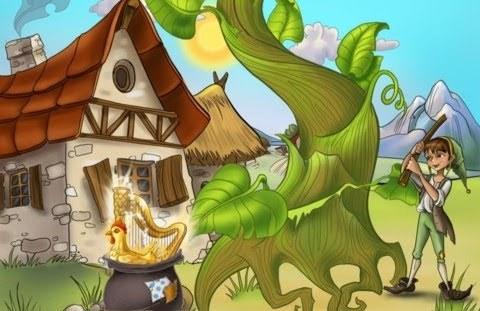 """""""Jack și Vrejul de Fasole"""" – premieră la Opera Comică pentru Copii"""