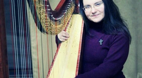 Recital de harpă în cadrul 'Stagiunii de marţi seara'