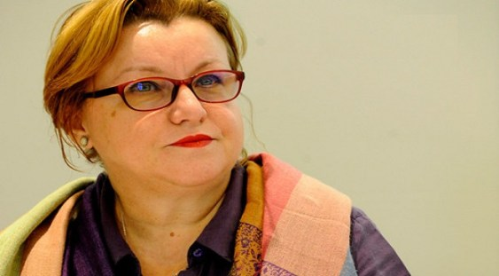 Corina Suteu este noul ministru al Culturii