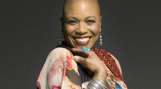 Dee Dee Bridgewater vine la festivalul Jazz TM