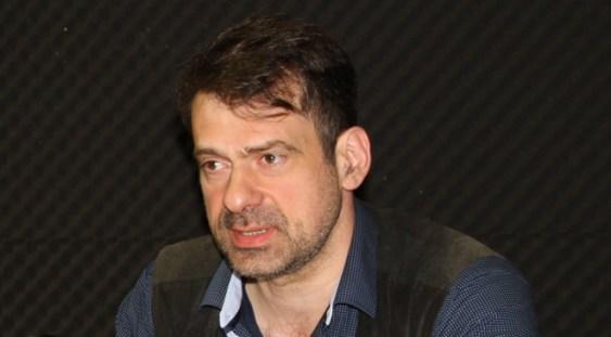 Laureatul Premiului Uniunii Europene pentru Literatură la Radio Clasic