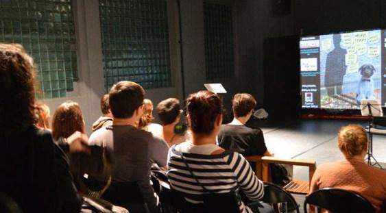 VERSUS ROMÂNIA la Teatrul Educațional din București