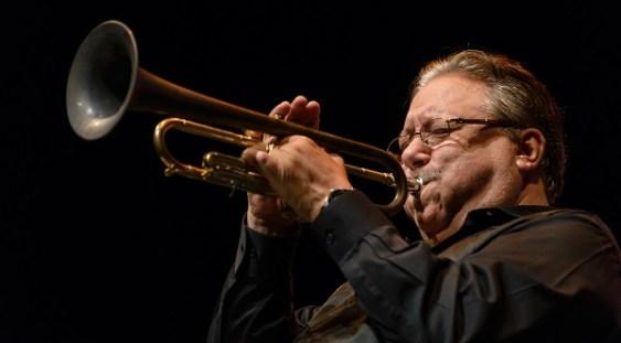 Arturo Sandoval va concerta la Sala Radio