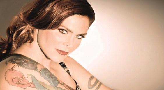 Beth Hart revine în concert la Bucureşti