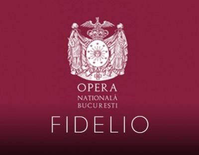 """Ultima premieră a acestei stagiuni: """"Fidelio"""" la ONR"""