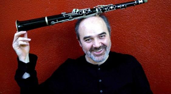 Nicolas Simion – câştigător al Concursului New Jazz Works din agenda Bucharest Jazz Festival