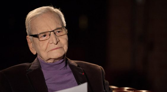 Actorul Radu Beligan s-a stins din viaţă la vârsta de 97 de ani