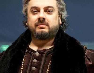 George Petean va interpreta rolul principal în opera 'Simon Boccanegra'