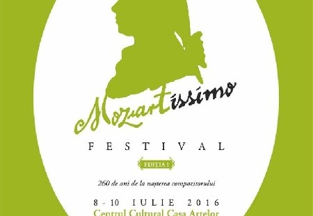 Festivalul Mozartissimo