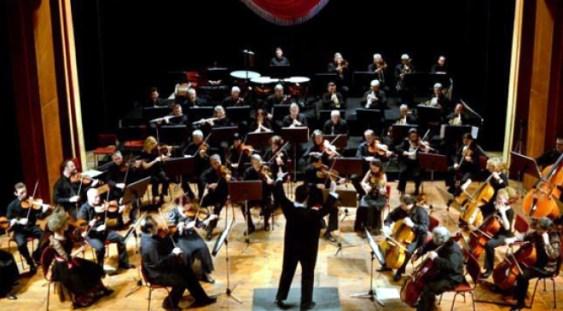 """International Black Sea Summer Festival, la Teatrul """"Oleg Danovski"""""""