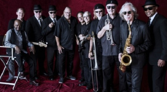 """The """"Original"""" Blues Brothers Band, concert în premieră la Bucureşti"""