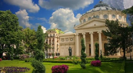 Se lansează Vara Magică 2016 la Ateneul Român