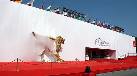 Ceremonia Festivalului de Film de la Veneţia a fost anulată