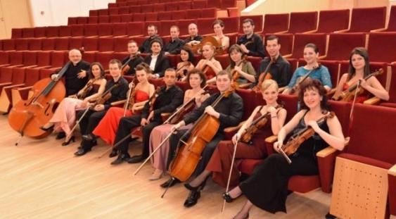 Două concerte susținute de Camerata Kronstadt
