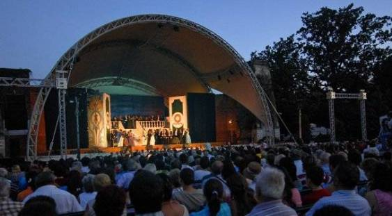Începe Festivalul de Operă și Operetă la Timișoara