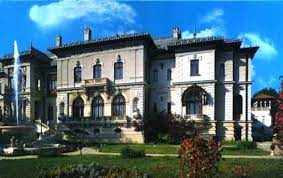 Festivalul Johann Strauss la Muzeul Național Cotroceni