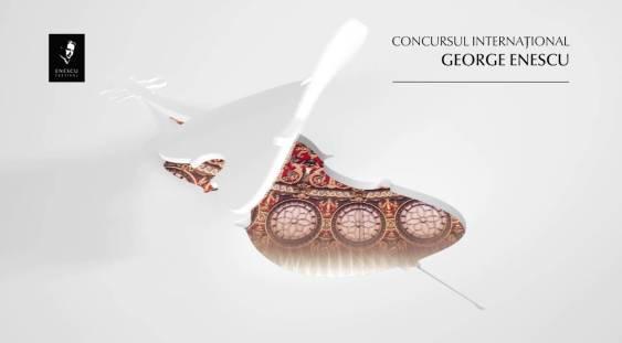 Concursul 'George Enescu' – Etapa a II-a la secţiunea 'vioară'