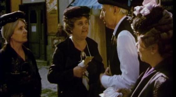 "Filmul ""Cuibul de viespi"" la ICR Istanbul"
