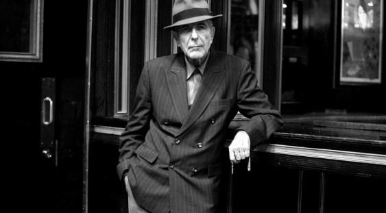 A murit Leonard Cohen