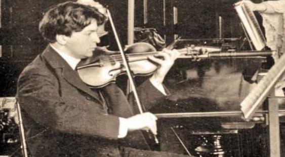 George Enescu în top-ul BBC Music Magazine