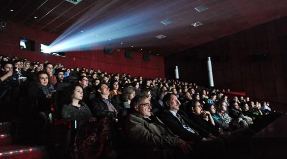 """Festivalul """"Les Films de Cannes à Bucarest"""""""
