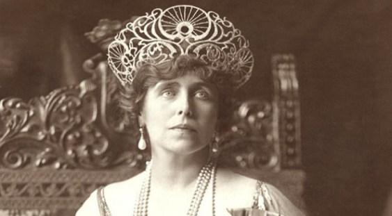 Omagiu Reginei Maria la 150 de ani de la fondarea Casei Regale a României
