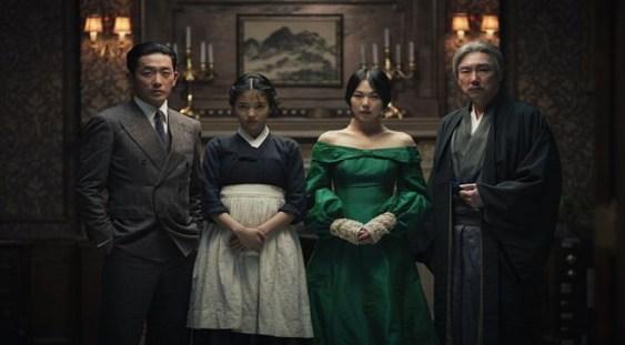 Cel mai de succes thriller coreean din istorie se lansează în România