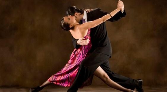 Săptămâna Europeană de Tango în România