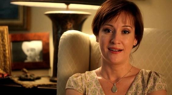 Actrița Medeea Marinescu a fost decorată la Ambasada Franței