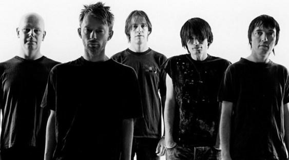 Radiohead va fi cap de afiș al viitoarei ediții a celebrului festival de muzică Glastonbury