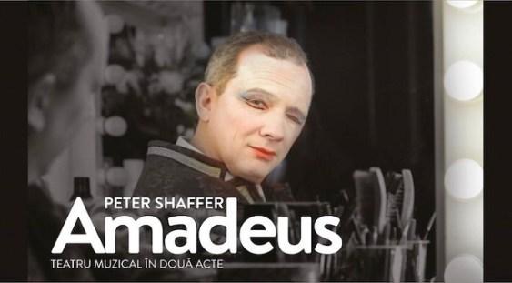 Amadeus revine!