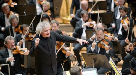 Orchestre de top din Berlin vor susţine un concert comun pentru a promova toleranţa