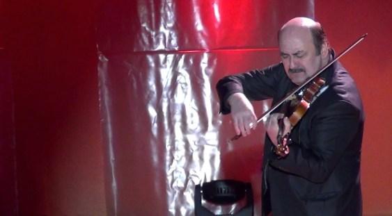 A murit violonistul Cornel Vasile Panțîru