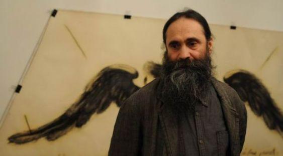 Vernisaj al artistului vizual Marian Zidaru