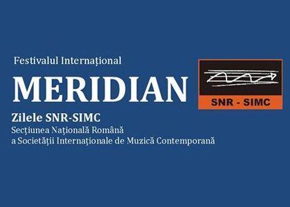 Începe ediţia a XII-a a Festivalului Meridian