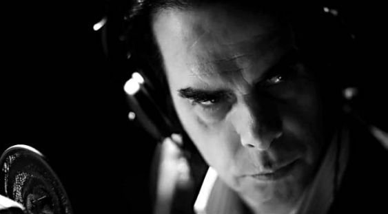 "O proiecție-eveniment: Nick Cave și ""One More Time With Feeling"""