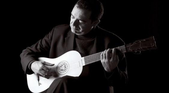Xavier Díaz-Latorre concertează la Festivalul de Muzică Veche București