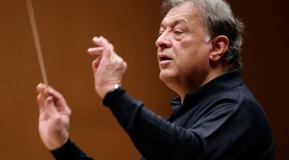 Zubin Mehta, unul dintre cei mai mari dirijori ai lumii, se retrage din activitate