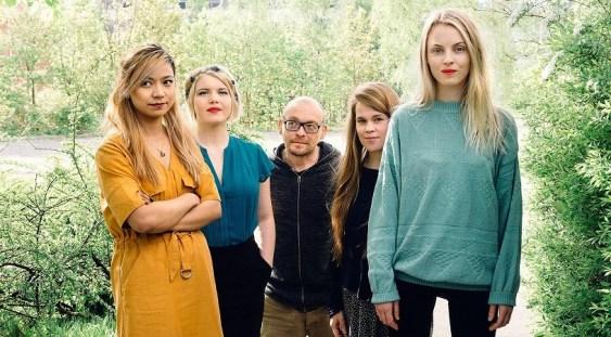 Erik Friedlander, Bugge Wesseltoft și Nitai Hershkovits deschid seria Jazz Nouveau 2017