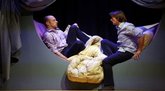 """Spectacolul """"Crima din strada Lourcine"""", regia Felix Alexa – în premieră la TNB"""