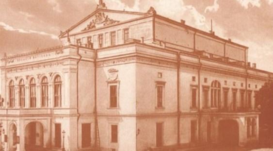 165 de ani de la naşterea lui Caragiale şi tot atâţia de la înfiinţarea Teatrului Naţional din Bucureşti