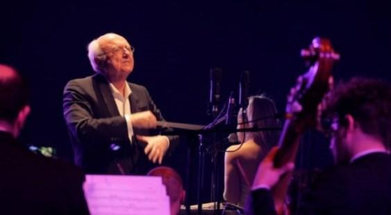 Peste 10.000 de spectatori la concertele compozitorului Vladimir Cosma din Franţa şi Elveţia