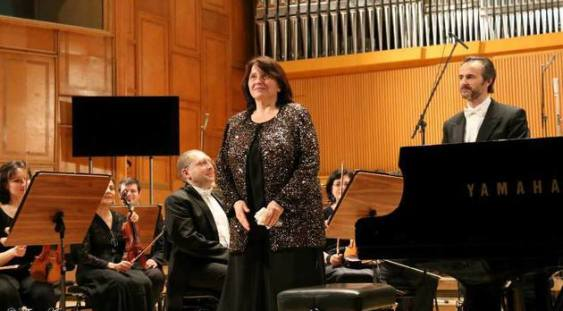 Mix clasic Haydn – Mozart la Sala Radio