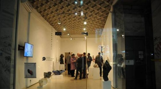 """""""Indus în industrializare"""", expoziţie la Galateea Contemporary Art"""