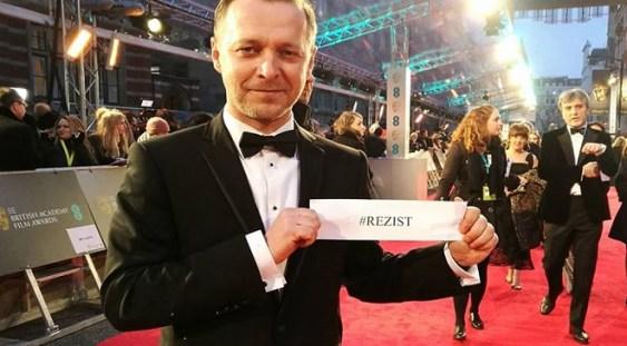 Protest al cinematografiei româneşti la Londra şi Berlin