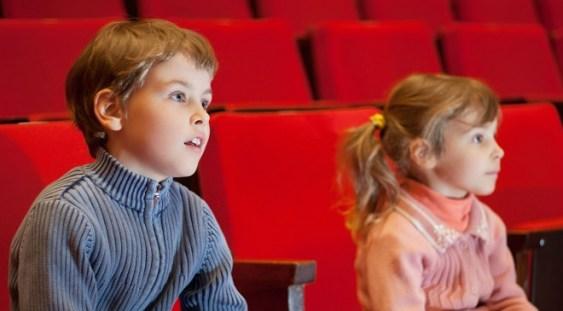Gala filmului românesc pentru copii: Elisabeta Bostan și Margareta Paslaru invitate de onoare