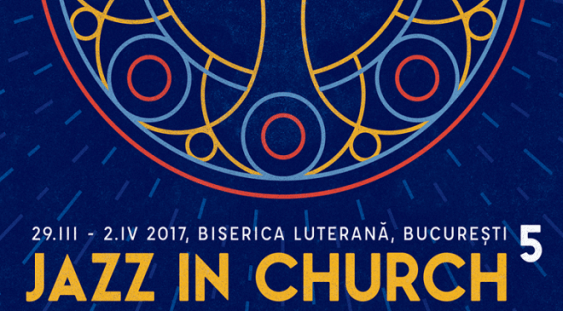 Începe Festivalul Jazz in Church