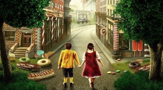 """Începe Festivalul """"Hänsel și Gretel"""" la Opera Comică pentru Copii"""