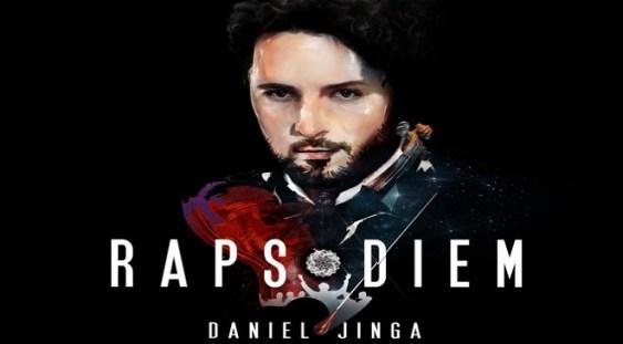 """Dirijorul Daniel Jinga lansează CD-ul """"Rapsodiem"""""""